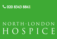 Skydiving for North London Hospice
