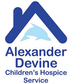 Alexander Devine Childrens Hospice Charity Skydiving