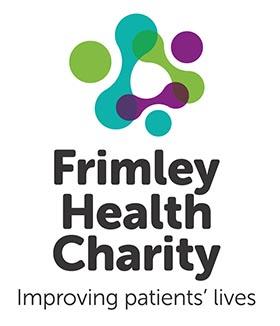 Skydiving for Frimley Park Hospital