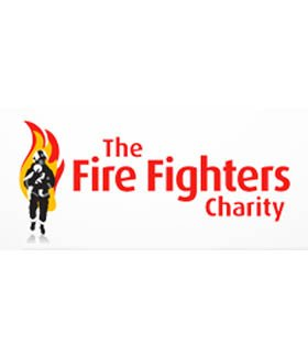Skydiving for Fire Fighters Charity