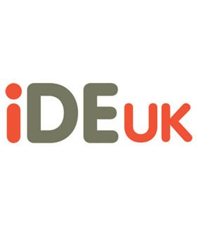 Skydiving for IDEuk