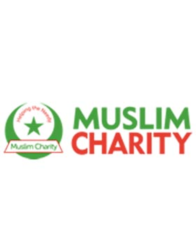 Skydiving for Muslim Charity