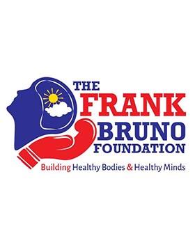 Skydiving for Frank Bruno Foundation