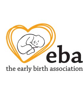 Skydiving for Early Birth Association
