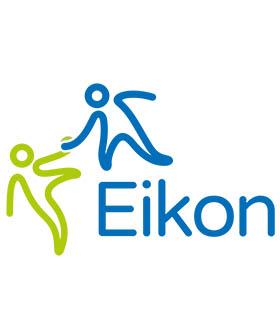 Skydiving for Eikon