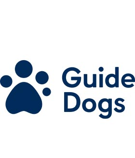 Skydiving for Guide Dogs