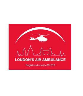 Skydiving for London's Air Ambulance