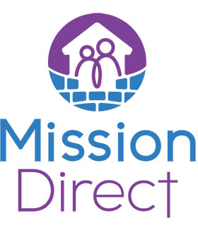 Skydiving for Mission Direct