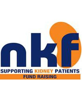 National Kidney Federation Charity Skydiving