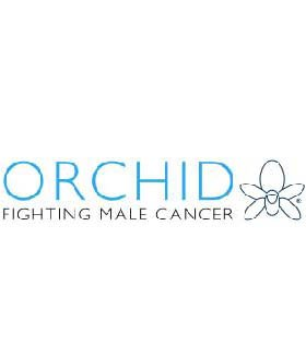Orchid Male Cancer Care Charity Skydiving