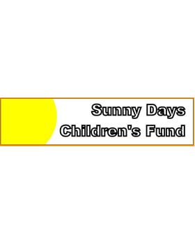 Skydiving for Sunny Days Childrens Fund