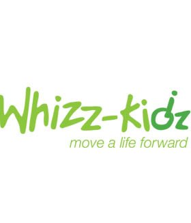 whizz-kidz Charity Skydiving