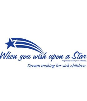 When You Wish Upon A Star Charity Skydiving