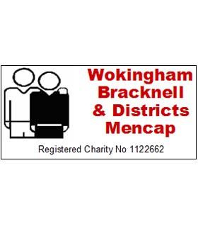 Wokingham Bracknel Districts Mencap Charity Skydiving