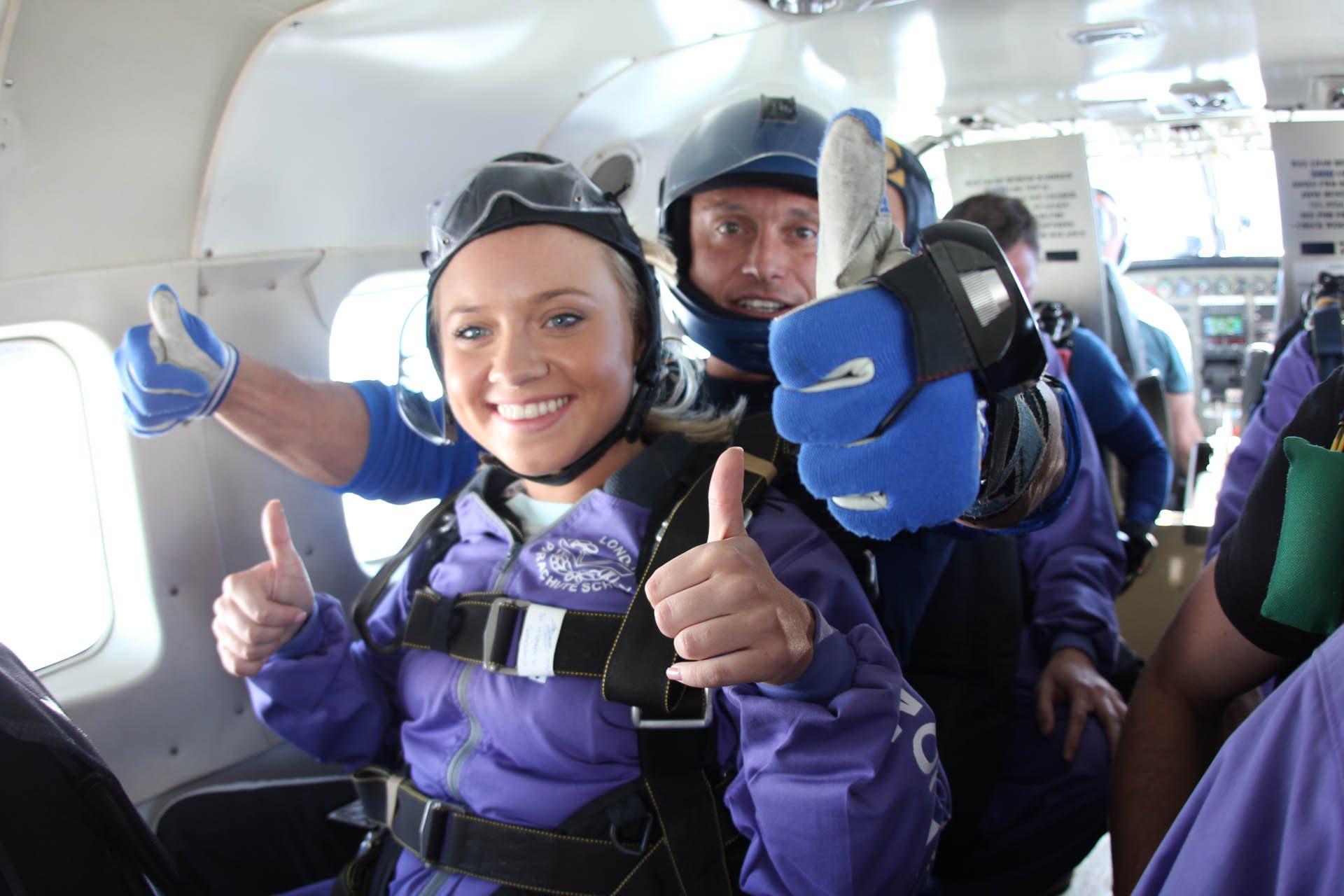 Skydive Centre